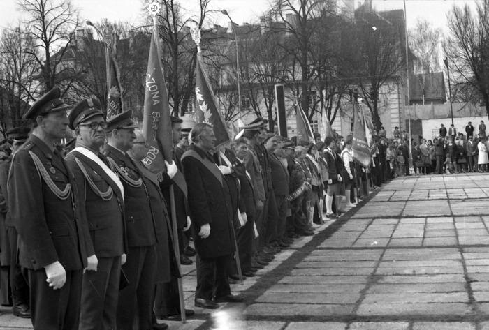 Obchody Dnia Kombatanta, 1976 r. [39]