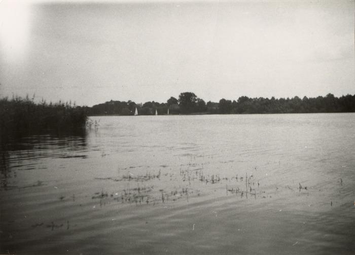 Jezioro Niegocin [1]