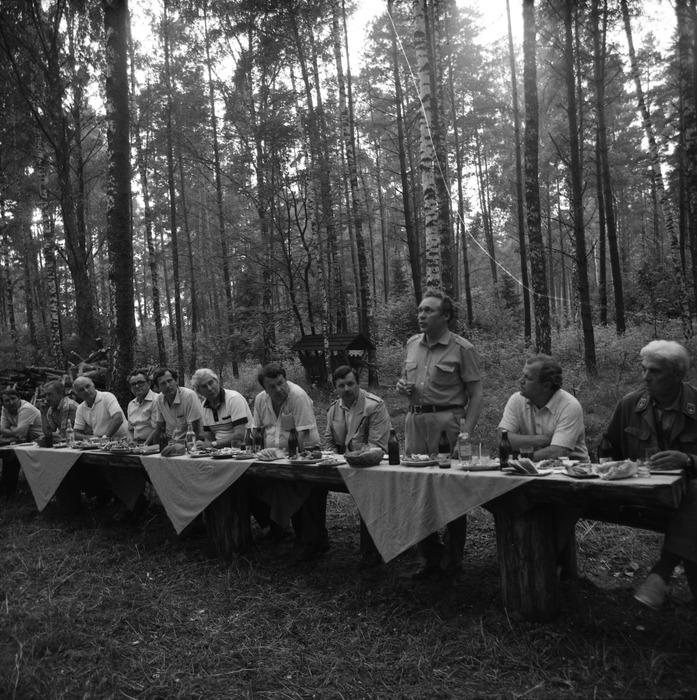 Przyjęcie delegacji litewskiej w Giżycku [55]