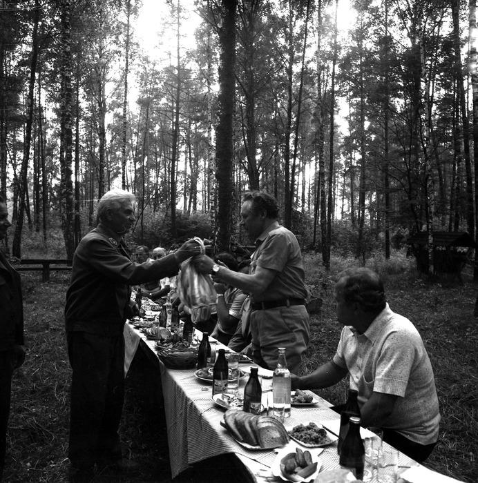 Przyjęcie delegacji litewskiej w Giżycku [53]