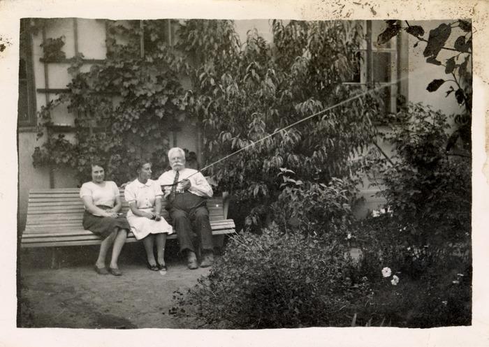 Grochów, 1940 r. [6]