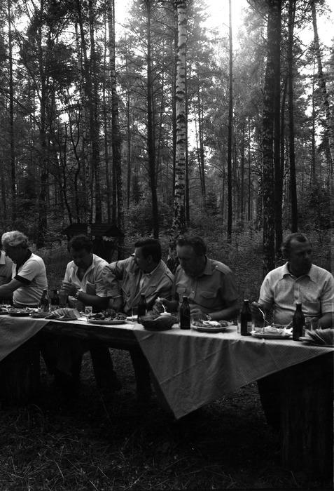 Przyjęcie delegacji litewskiej w Giżycku [9]