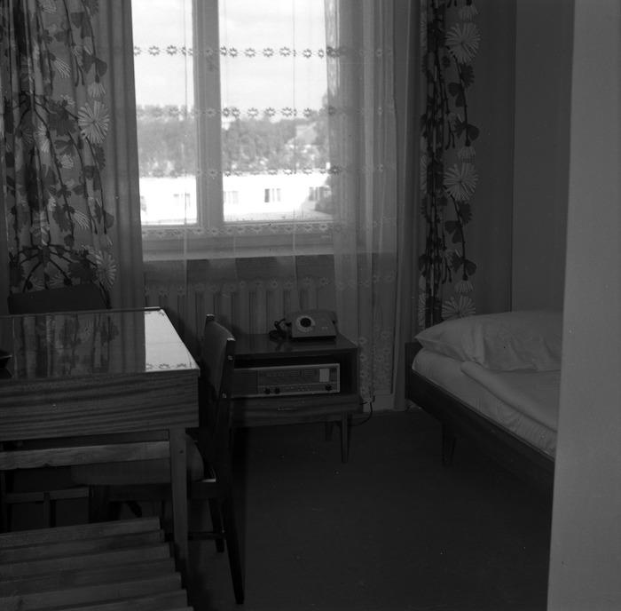 """Wystrój hotelu """"Wodnik"""" [10]"""