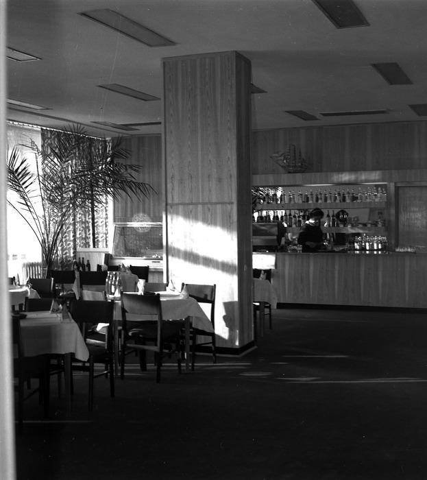 "Restauracja Hotelu ""Wodnik"" [2]"