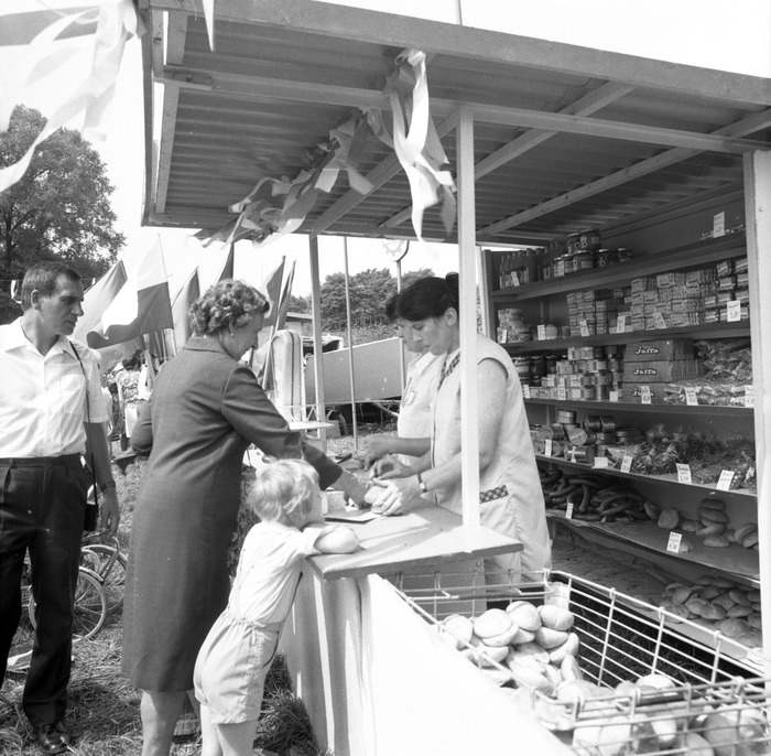 Festyn Prasowy w Giżycku, 1975 r. [159]