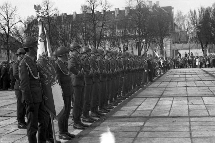 Obchody Dnia Kombatanta, 1976 r. [40]
