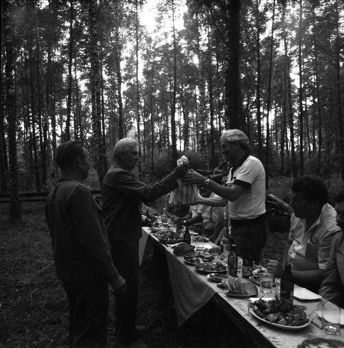 Przyjęcie delegacji litewskiej w Giżycku [52]
