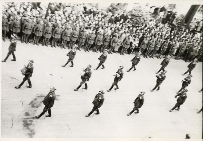 Pogrzeb Józefa Piłsudskiego w Krakowie [10]