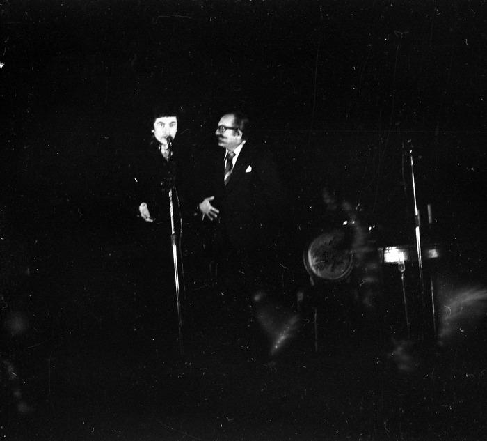 Recital Teresy Tutinas i Waldemara Koconia [1]