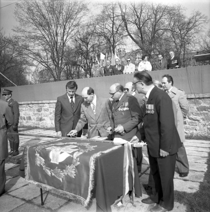 Obchody Dnia Kombatanta, 1976 r. [17]