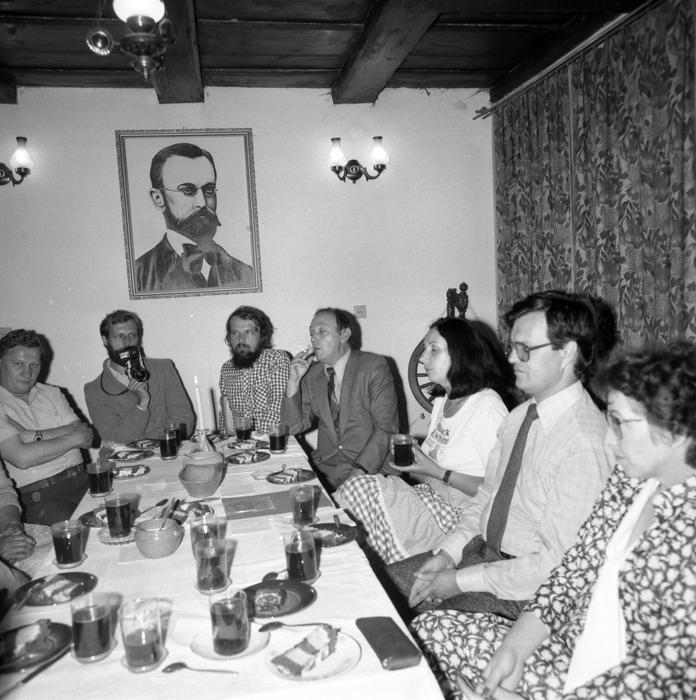 43-lecie TMZG, 1987 r.  [12]