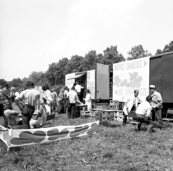 Festyn Prasowy w Giżycku, 1975 r. [162]