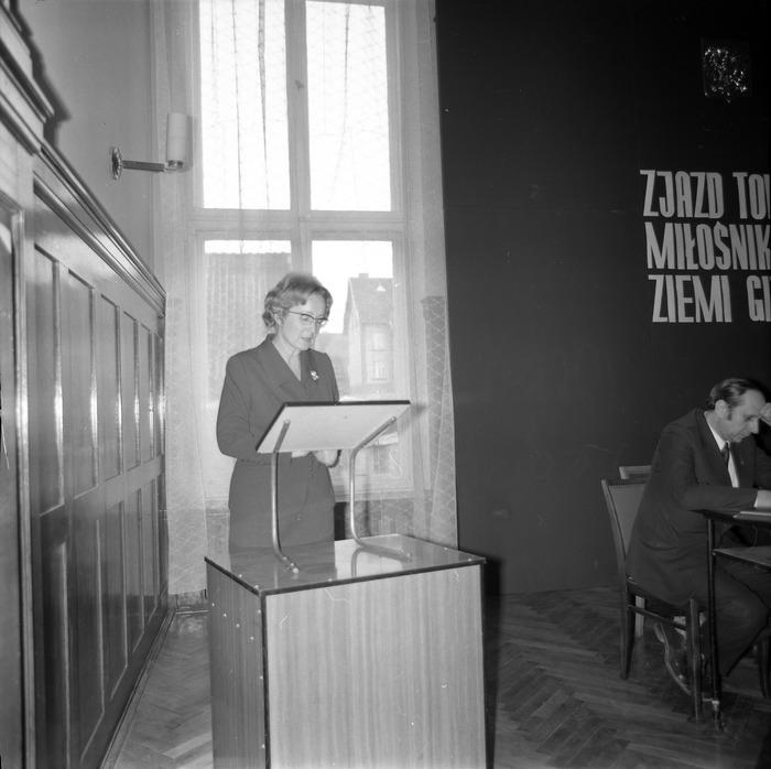 Zjazd Towarzystwa Miłośników Ziemi Giżyckiej, 1976 r. [31]