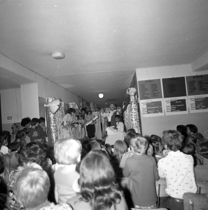 Dzień Pielęgniaki, 1979 r, [28]