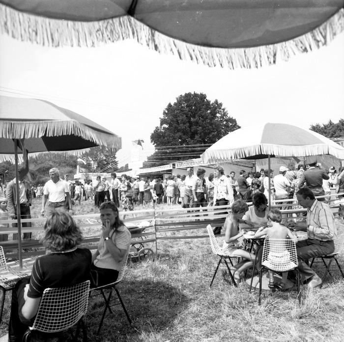 Festyn Prasowy w Giżycku, 1975 r. [165]