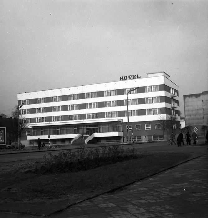 "Hotel ""Wodnik"" [6]"