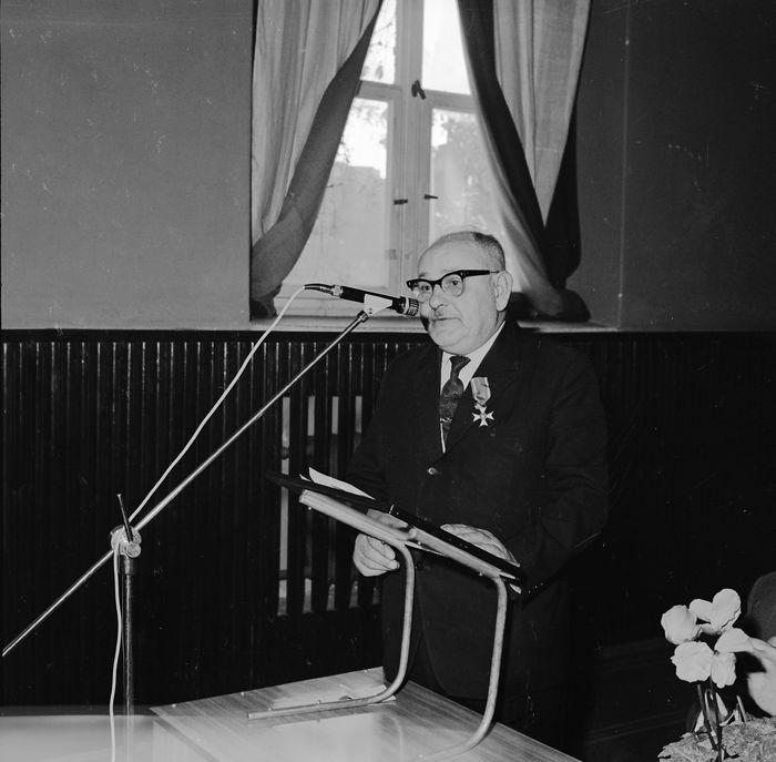Spotkanie rolników w PDK, 1971 r. [2]