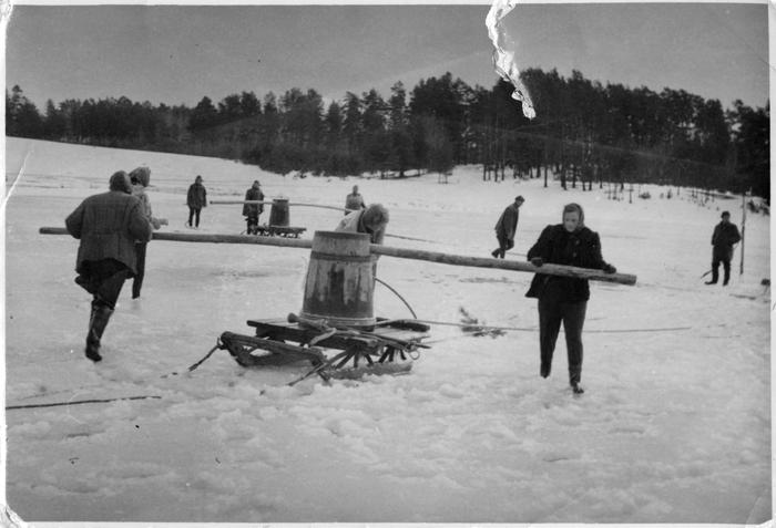Uczniowie Państwowego Technikum Rybackiego w Giżycku [28]