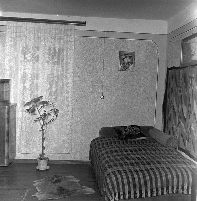 Rydzewo - oferta turystyczna, 1965 r. [30]