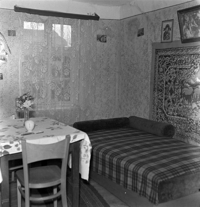 Rydzewo - oferta turystyczna, 1965 r. [9]
