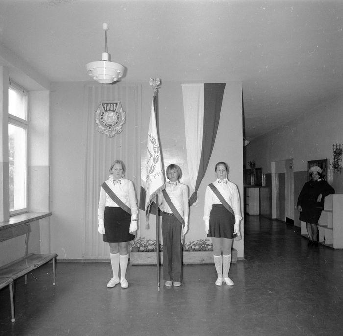 Święto Szkoły w SP nr 4, 1975 r. [39]