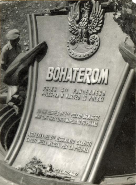 Żołnierze 3. Dywizji Strzelców Karpackich we Włoszech [22]