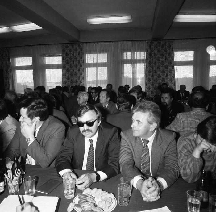 Wojewódzka Inauguracja Kształcenia Ideologicznego, 1987 r. [5]
