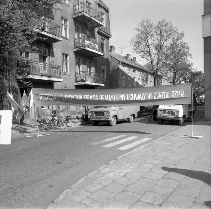 Czyn społeczny, 1978 r. [24]