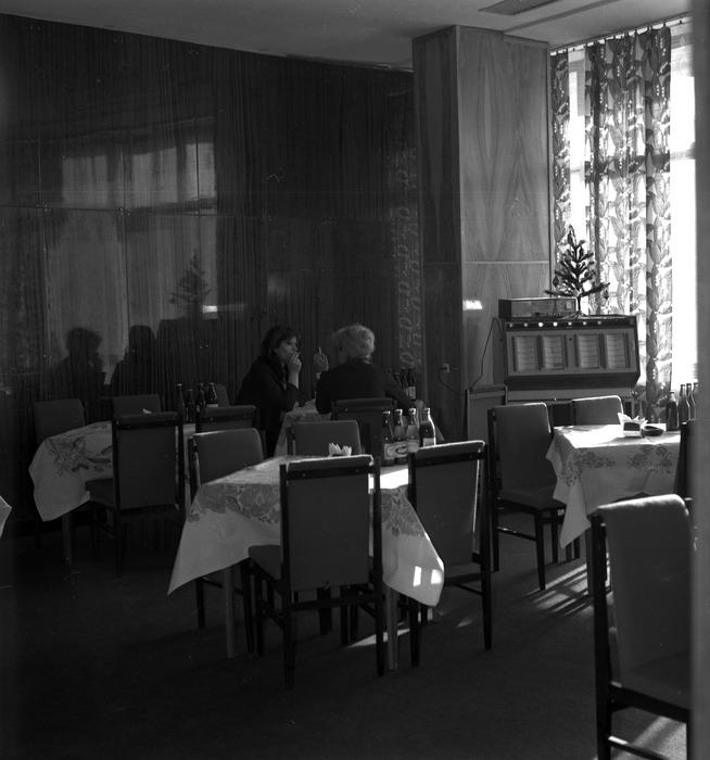 "Restauracja Hotelu ""Wodnik"" [1]"