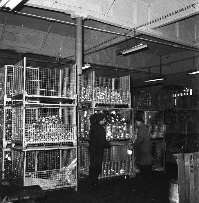 Pracownicy A-23 w Wilkasach [2]