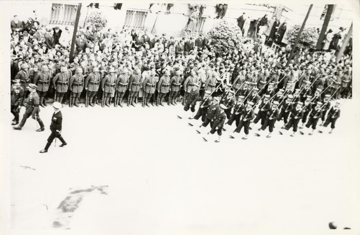 Pogrzeb Józefa Piłsudskiego w Krakowie [18]