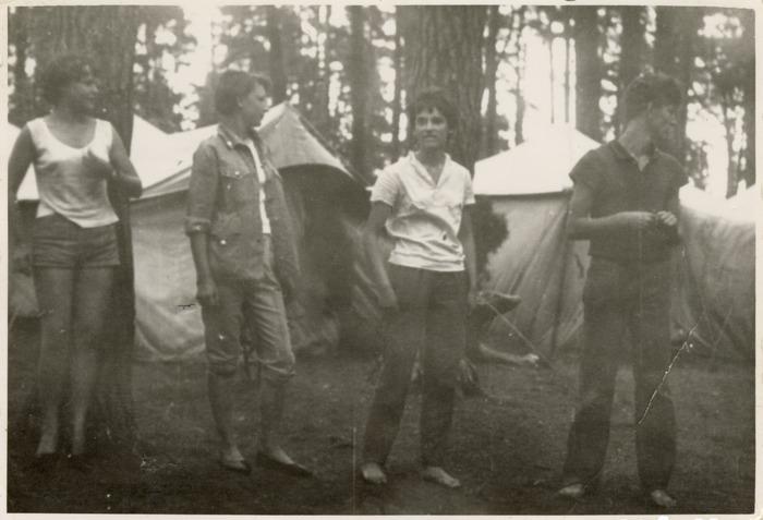 Obóz harcerski [2]