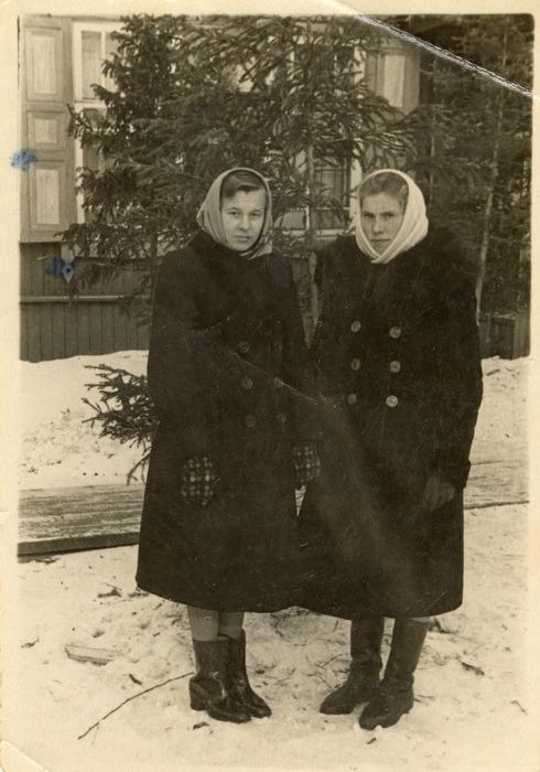 Koleżanki Marii Naumowicz