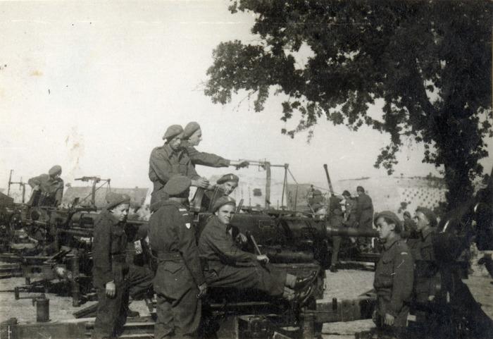 Żołnierze 3. Dywizji Strzelców Karpackich we Włoszech [2]