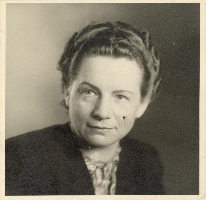 Maria Cichosz