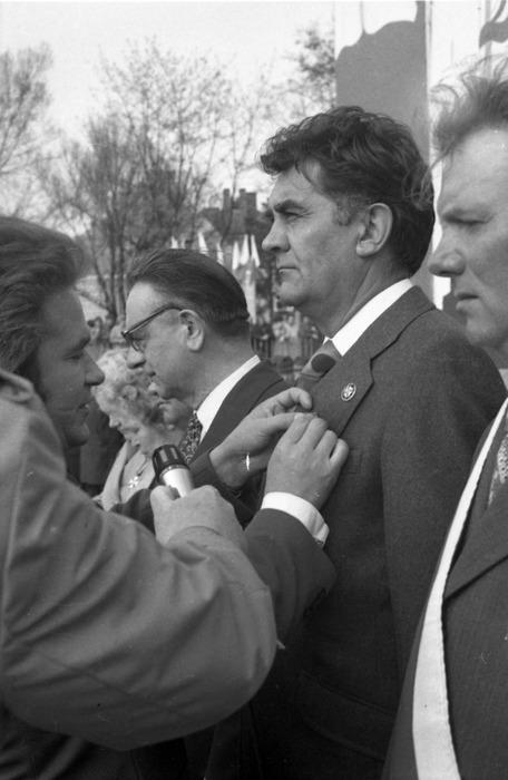 Obchody Dnia Kombatanta, 1976 r. [33]