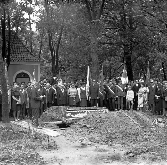 Pogrzeb Albina Nowickiego [22]