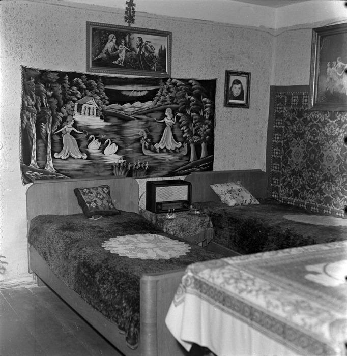 Rydzewo - oferta turystyczna, 1965 r. [11]