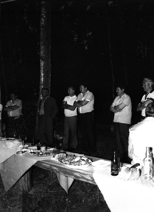 Przyjęcie delegacji litewskiej w Giżycku [12]
