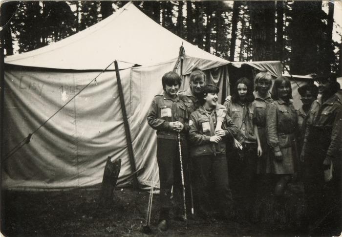 Obóz harcerski [1]
