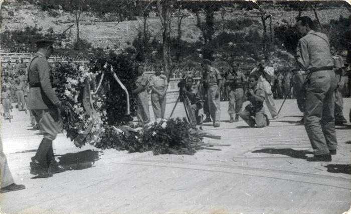 Żołnierze 3. Dywizji Strzelców Karpackich we Włoszech [15]