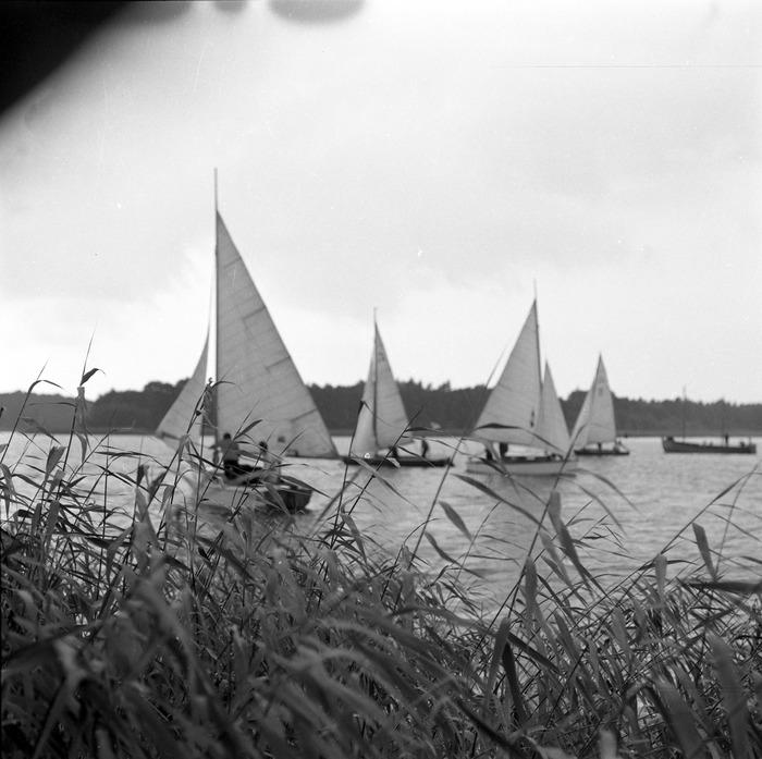 Jachty na Kisajnie [11]