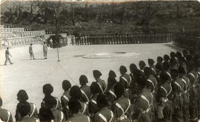Żołnierze 3. Dywizji Strzelców Karpackich we Włoszech [17]