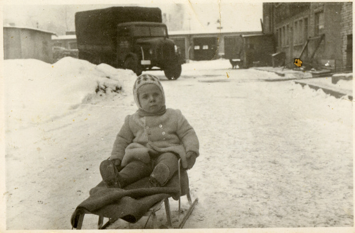 Portret dziecka [23]