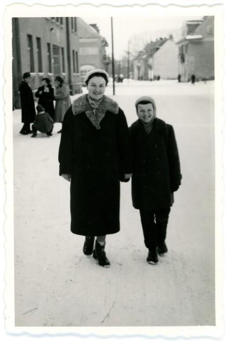 Waldemar Klimiuk, 1958 r. [2]