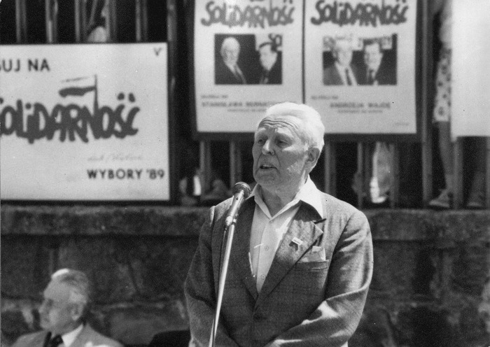 Stanisław Bernatowicz [1]
