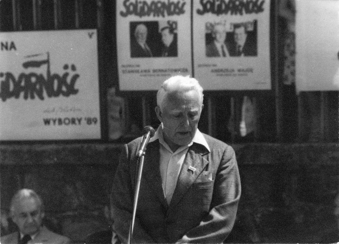 Stanisław Bernatowicz [2]