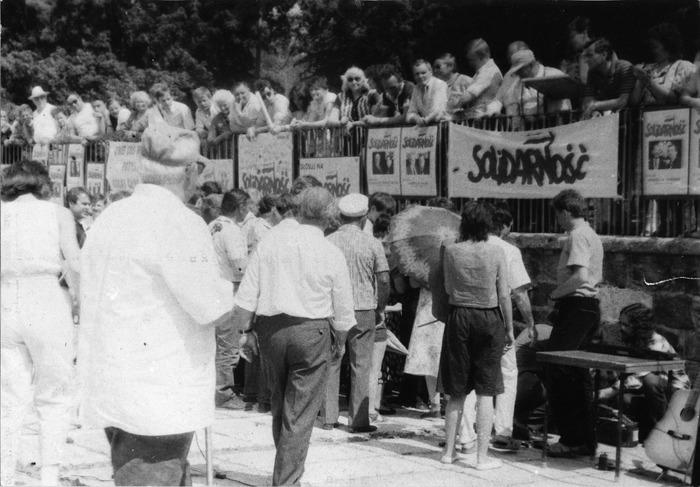 Wiec przedwyborczy 1989 [8]