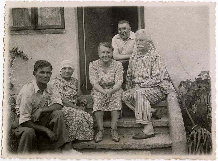 Grochów, 1940 r. [4]