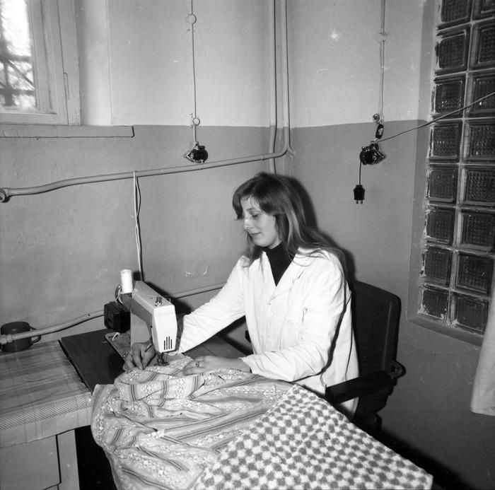 Personel szpitala [88]